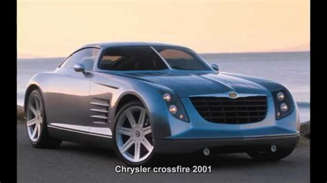 how do i learn about cars 2001 chrysler pt cruiser security system 2978 chrysler crossfire 2001 prototype car youtube