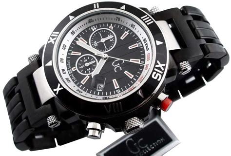 Gc Guci Collection new authentic guess collection gc46000g