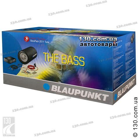 public tube 2011 blaupunkt basspack 2011 tube buy car subwoofer