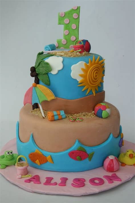 themes of the story her first ball 15 must see beach birthday cakes pins mermaid cakes