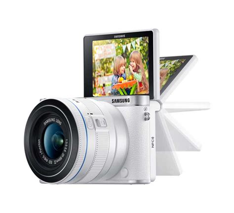 Flash Kamera Samsung Nx3000 samsung nx3000 wireless smart 20 3mp mirrorless digital with 20 50mm compact