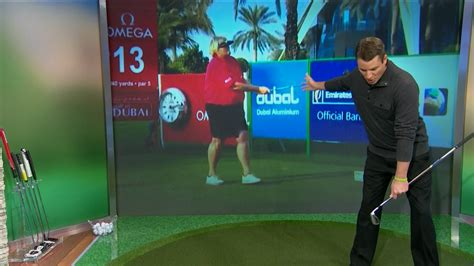 laura davies golf swing travis fulton analyzes laura davies swing 2014 golf channel