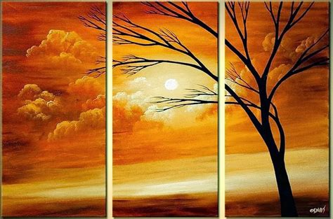 imagenes para pintar al oleo faciles cuadros modernos pinturas y dibujos 30 cuadros tr 237 pticos