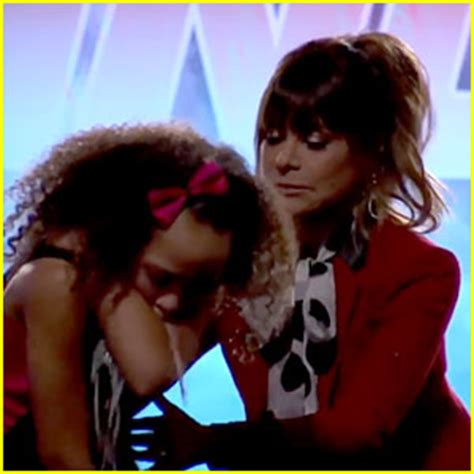 Paula Abdul Maintains That Shes Never Been by So You Think You Can Photos News And Just
