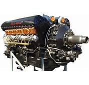The Ten Craziest Engines You Can't Buy Today  Hooniverse