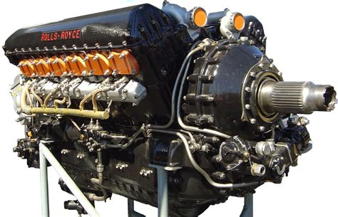 rolls royce merlin engine file rolls royce merlin jpg