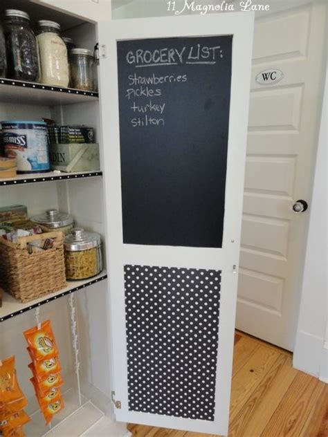 chalkboard paint vs chalkboard contact paper 25 best ideas about cabinet liner on cabinet