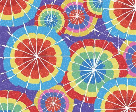 hippie vector pattern hippie background vector vector art graphics