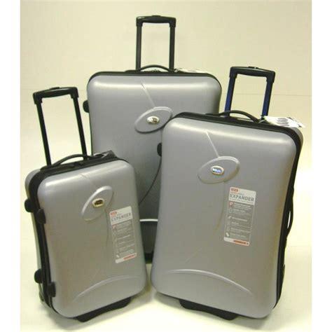 Set Hawa landor hawa 174 3 pc expander luggage set