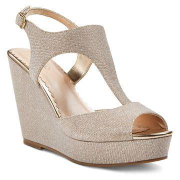 target platform shoes wedge sandals s shoes target