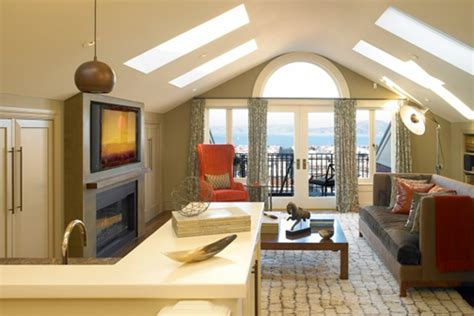 Livingroom Painting Ideas by Skylight Installation And Costs Installing Skylights