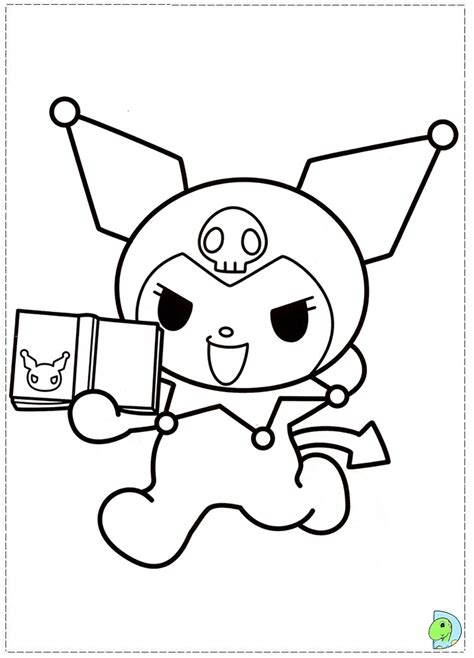 color my coloring book books my melody coloring page dinokids org