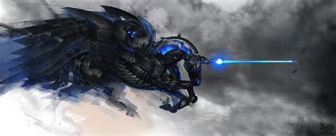 Shocking Artwork by Pegasus Unicorn By Smirtouille On Deviantart