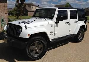 2015 jeep wrangler oscar mike edition autos post
