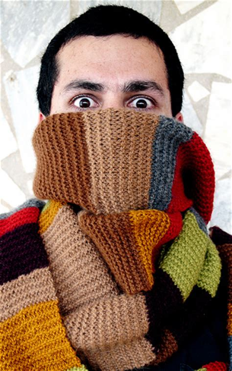 knitting pattern dr who scarf doctor who scarf knitting pattern a knitting blog