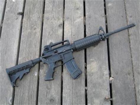 6.8 mm spc cartridge history & development. hornady's