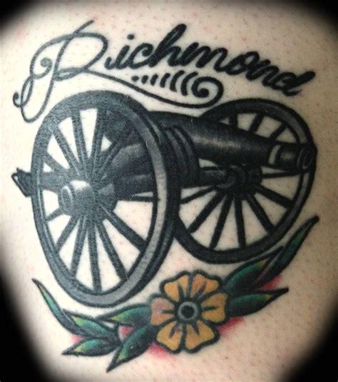 war tattoo civil war tattoos
