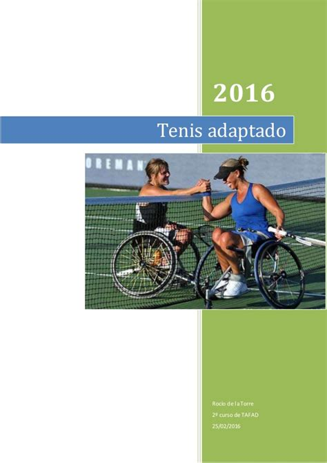 tenis en silla de ruedas tenis en silla de ruedas