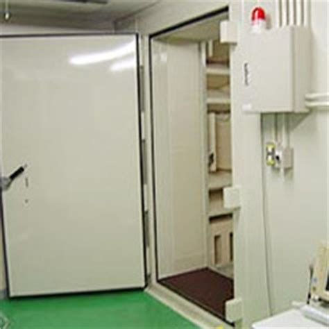 Sound Proof Doors India by Sound Proof Cabin In Delhi India Indiamart