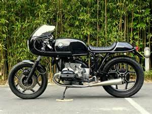 Bmw R100rs Bmw R100rs Two Wheeled Inspiration