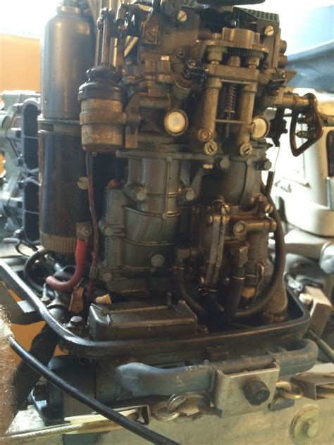 used outboard motors massachusetts evinrude 60 hp sportfour outboard motor boat for sale from usa