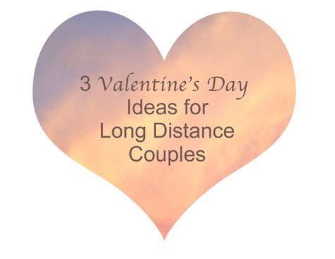 what to get distance boyfriend for valentines day meet me in midtown 3 s day ideas for