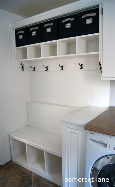 laundry room bench ideas small mudroom bench modern home interiors mudroom