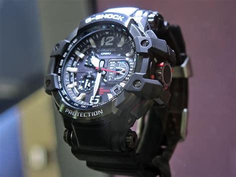 dziner gpw 1000 black g shock gpw 1000 002l