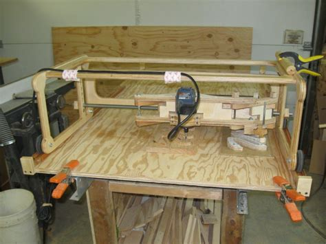 Woodwork Plans For Router Copier Pdf Plans