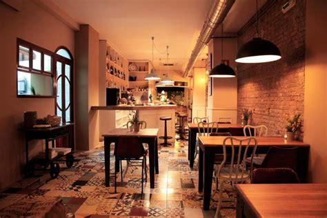 imagenes bares retro muebles fs en el proyecto de interiorismo restaurante pica 180 p
