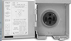 connecticut electric ps 54 hr 50 120 240