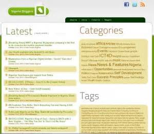 blog aggregators a new blog aggregator for nigeria