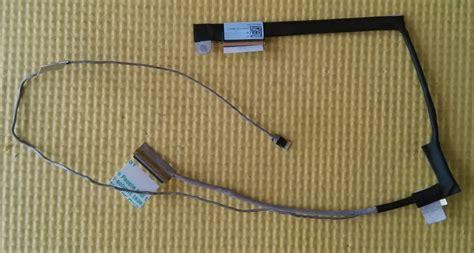 Lcd Led 14 0 Asus A450c asus x450 x450c x450v x450vc a450 a450c lcd cable