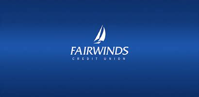 fairwinds mobile banking android app on appbrain