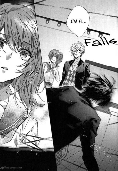 tsubaki brothers conflict brothers conflict feat tsubaki azusa 3 read brothers