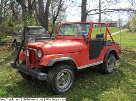 1978 Jeep Cj5 Parts Sam 2745 Cpuyhx