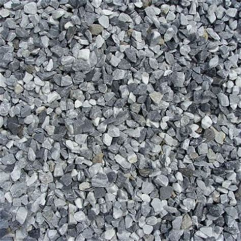 Grey Stone 3 4 Quot Harken S Landscape Supply Garden Grey Landscape Rock