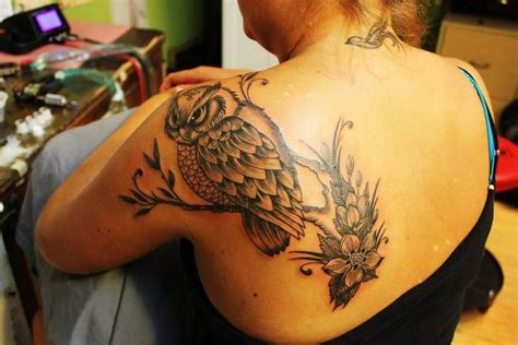 paia tattoo 17 best images about memorial on owl