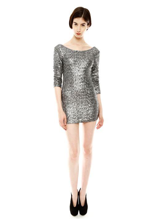 L Dress Keyren Salem eunishop sequin mini dress from salem by every occasion shoptiques