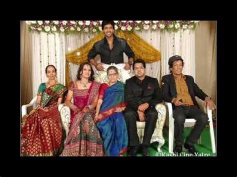 kannada film actor kashinath family actor kashinath wife children family director actor youtube