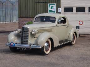 1936 Cadillac Coupe For Sale 1936 Lasalle 50 Information And Photos Momentcar