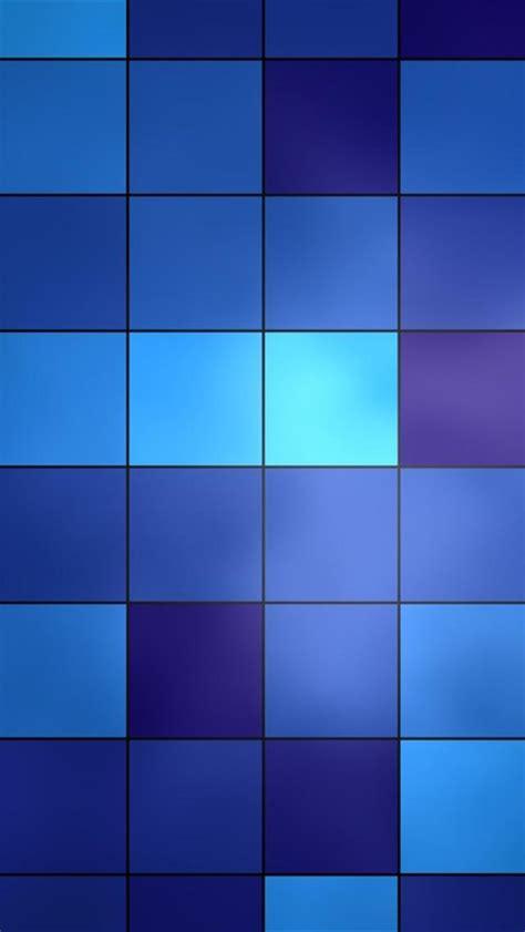 pattern hd wallpaper iphone blue cube pattern iphone 5 background hd