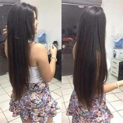 apliques tic tac cabelo humano aplique tic tac castanho escuro liso igual cabelo humano