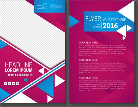 annual report cover page free vector download 6 567 free
