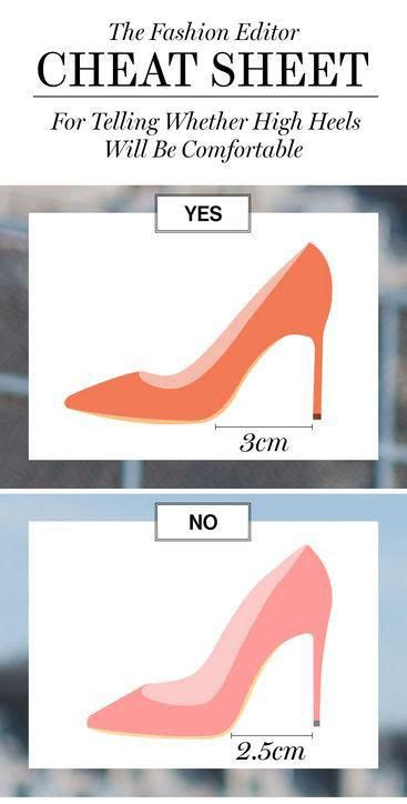 18 tips and hacks on how to make high heels comfortable