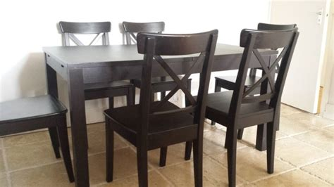 ikea dining table for sale in terenure dublin from mairead2