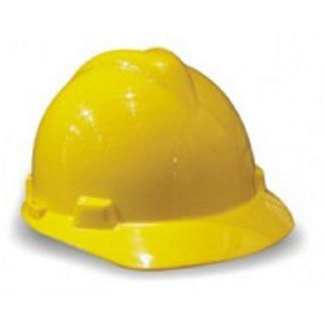 Helm Safety Helm Proyek Msk jual krisbow safety helmet kw10 320 kw1000320 yellow murah bhinneka