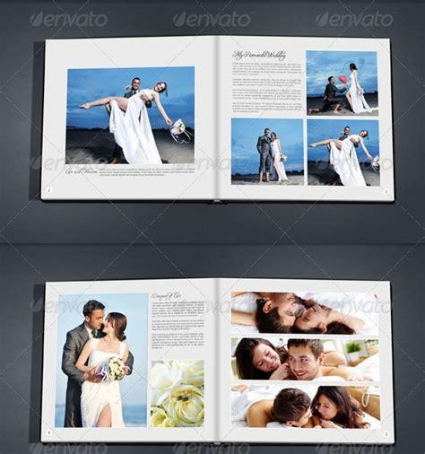 Wedding Album Designing Course by 55 Best Photo Album Templates 56pixels