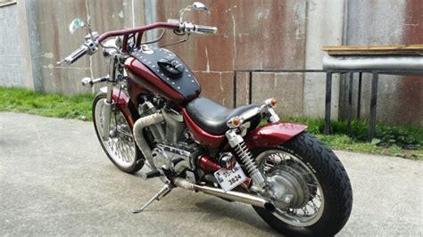 suzuki intruder 800 chopper bobber for sale in carrick on