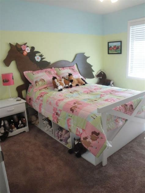horsey bedrooms 12 cute ideas for decorating a kid s horsey bedroom wide